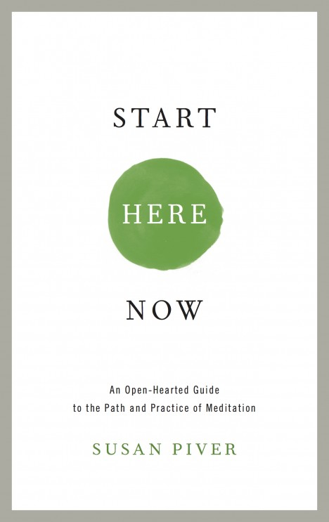 PIVER_Start Here Now